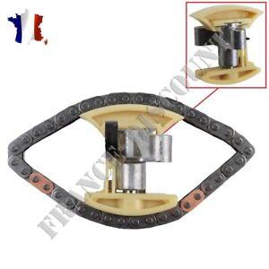 Kit Chaine De Distribution Peugeot 206 / 207 / 307 / 308 / 407 1.6 Hdi 90/110ch