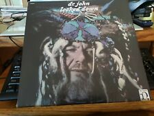 Dr. John – Locked Down Nonesuch – 530395-1 2012 NEW