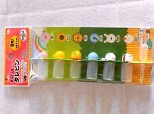 DAISO JAPAN  Lunch Box Sauce Case Animal For Kids  Bento KAWAII!!