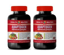 amla damage antidote - ADAPTOGEN ADVANCED COMPLEX - stress man - 2B