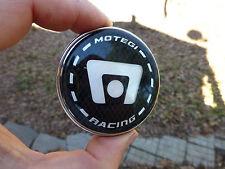 Montegi Racing 2201010103 Custom Center Cap WHEEL CENTER CAP HUBCAPS
