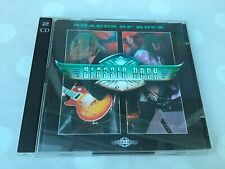 TIME LIFE CLASSIC ROCK SHADES OF ROCK MUSIC CD