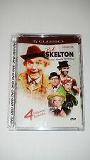 TV Classics - Red Skelton: Vol. 2 (DVD, 2003)
