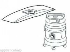 Brand New Rowenta RB50 RB51 RB52 RU10 RU11 ZR81 Paper Vacuum Bags 5pk
