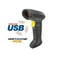 Player Barcodes Laser Barcode Gun Wireless USB 1D
