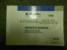 Revistas, manuales y catálogos de motor Vito Suzuki