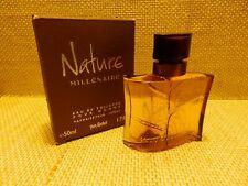 Nature  Millenaire  Yves Rocher  50 ml   Eau de Toilette Spray    Neu  + Karton