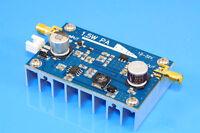 1.5W 10MHz-500MHZ HF FM VHF UHF RF Power Amplifier broadband for ham radio