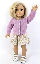 American Girl Doll Kit Kittredge - in Original Meet Outfit