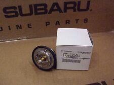 Genuine OEM Subaru WRX & STI Thermostat & Gasket 2002 - 2016 (21210AA030)
