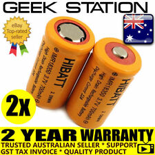 Unbranded/Generic Industrial 3.7 V Rechargeable Batteries