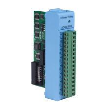 Advantech ADAM-5069 AE 8 CH High Power Relay Output Module w/ LED Modbus/RTU