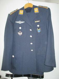 B.W. Uniform für einen Oberfeldwebel der Luftwaffe ( Hose ,Jacke ,Hemd Kravwtte