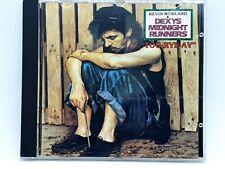 "Dexys Midnight Runners - ""Too-Rye-Ay""   CD Album"