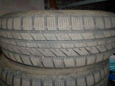 lot de 4 pneu de neige