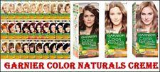 Garnier Color Naturals Nourishing Permanent Hair Dye / Colour Cream