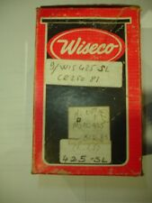Chemise de Cylindre Honda CR250 1981 WISECO ref: MS10425 425SL NEUVE