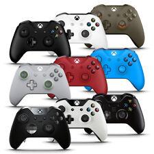 Xbox One - Original Microsoft Wireless Controller / Gamepad / Control Pad