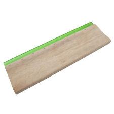 Us 13 Silk Screen Printing Squeegee Scraper 33cm Scratch Board Waterbase 65