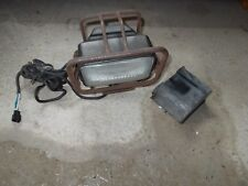 1986 Honda 250 ES Big Red Head Light Lens Harness