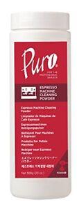 Puro Caff - 20 Ounce - Espresso Machine Cleaner Cleaning Powder Back Flush Es...