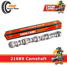 Crow Cams Ford V8 Camshaft 302 351 Cleveland Hot Street Choppy Idle 21689
