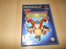 xiaolin showdown ps2  NEW SEALED  pal version