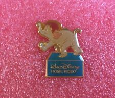 Pins WALT DISNEY HOME VIDEO Livre De La Jungle JUNIOR L'éléphant