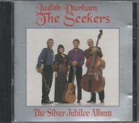 THE SEEKERS JUDITH DURHAM CD The Silver Jubilee Album EMI 1993 25 tracks Georgy