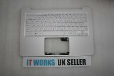 NEW Asus Zenbook UX305CA Palmrest & UK Keyboard 13NB06X2AM0301 90NB0AA2-R32UK1