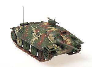 Panzerstahl 88036 1/72 Hetzer Mid Production H.Pz.Jg.Abt 741 Western Front 1944