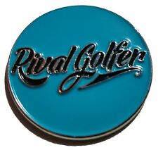 Golf Ball Marker - Insignia Sky Blue