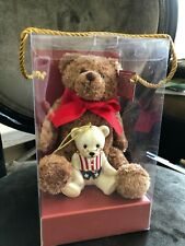 Lenox American Teddy Bear 100th Anniversary Of The Teddy Roosevelt Collection