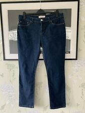 Blue Harper Jeans From WALLIS - Size 16