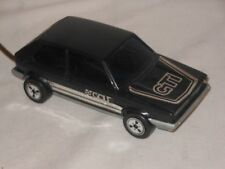 JOUSTRA - VW GOLF 1 I GTI - 1:24 - VINTAGE TOY FRANCE