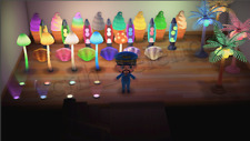 Animal Crossing New Horizons Lamparas All Lamps Mega pack Moon Serve Lava Floor