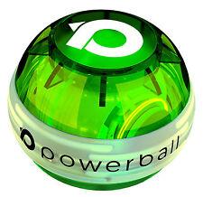 NSD Powerball 280Hz Indestructiball Blaze - Green - PB688L Power Ball Gyro Pro