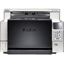 Kodak Document Scanner I4850 150ppm 600dpi