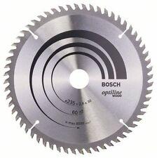 Bosch Optiline Lama Sega 235x30x60T 2608641192