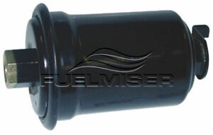Fuelmiser Fuel Filter EFI External FI-0215 fits Toyota Camry 2.2 (SXV20), 2.2...