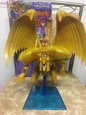 "Yu-Gi-Oh Winger Dragon Of Ra RARE 13"" Action Figure Mattel"