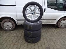 Original BMW 5er F10 F11 F12 F13 Alufelgen RFT Winterreifen 225/55R17 6790172