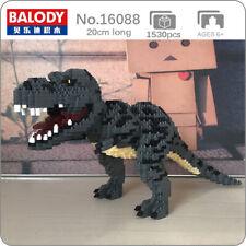 Balody Dinosaur Tyrannosaurus Rex Monster DIY Mini Diamond Blocks Building Toy