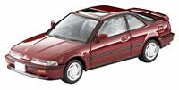 Tomica Limited Vintage NEO LV-N193a Honda Integra XSi (Red)