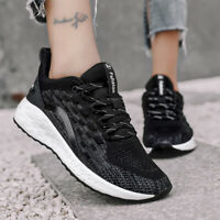 Women's Sneakers Casual Lightweight Walking Tennis Athletic Running Shoes Size