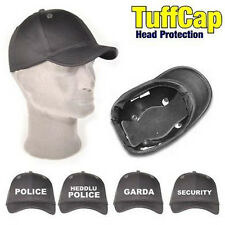 ST09 Tuff Cap Hat Safety Protection Police Security