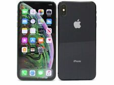 Apple iPhone XS MAX 512GB (UNLOCKED INTERNATIONAL)  USED BLACK