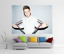 OLLY MURS RIGHT PLACE RIGHT TIME GIANT WALL ART PICTURE PHOTO PRINT POSTER H285