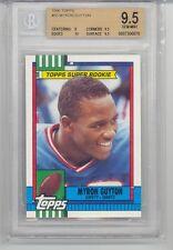1990 Topps Myron Guyton (Topps Super Rookie) (#50) BGS9.5 BGS