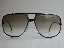 Cazal Vintage Sunglasses 902 Targa Design - New Old Stock-Col. 49 - Black